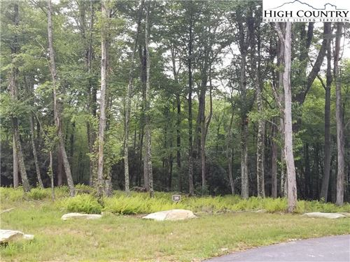 Photo of Lot 26 Twin Branches Road, Blowing Rock, NC 28605 (MLS # 221888)