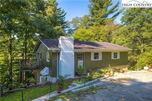 Photo of 151 Green Briar Lane, Boone, NC 28607 (MLS # 230888)