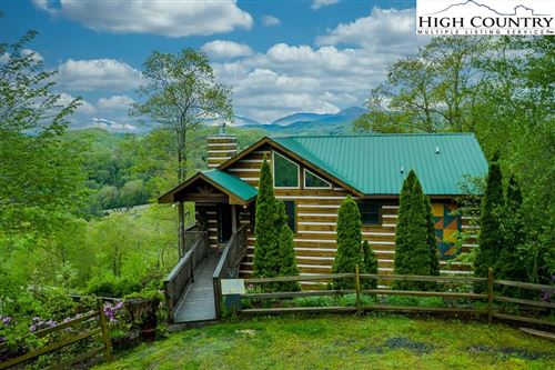 Photo of 127 Ospreys View Road, Boone, NC 28607 (MLS # 221889)