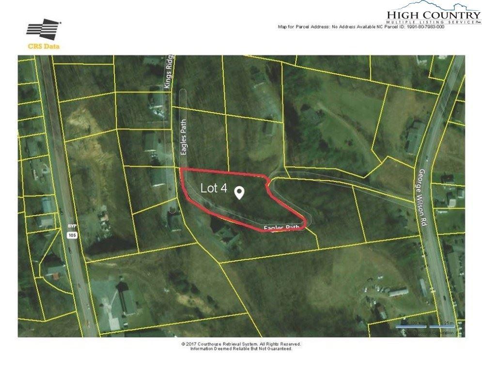 Photo of Lot 4 Eagles Path, Boone, NC 28607 (MLS # 230889)