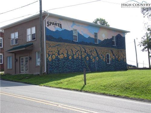 Photo of 67 W Whitehead Street, Sparta, NC 28675 (MLS # 223890)