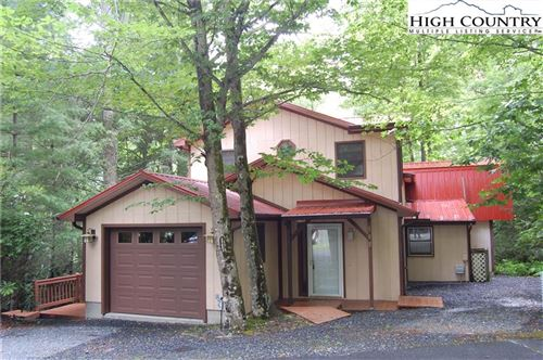 Photo of 149 Sourwood Knoll, Linville, NC 28646 (MLS # 231891)