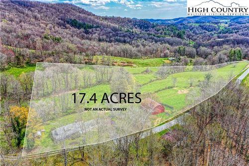 Photo of 838 Howards Creek Church Road, Boone, NC 28607 (MLS # 233891)