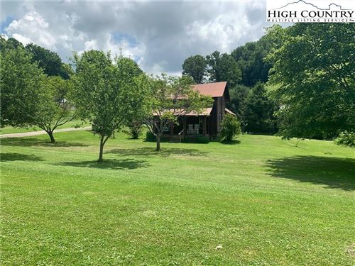 Photo of 106 Cole Drive, Vilas, NC 28692 (MLS # 222892)