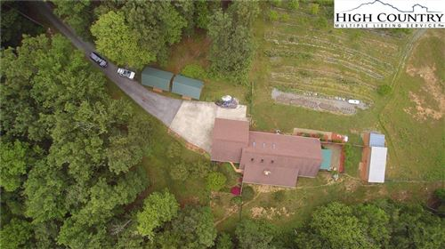 Photo of 300 Cherrywood Ln., Independence, VA 24348 (MLS # 230892)