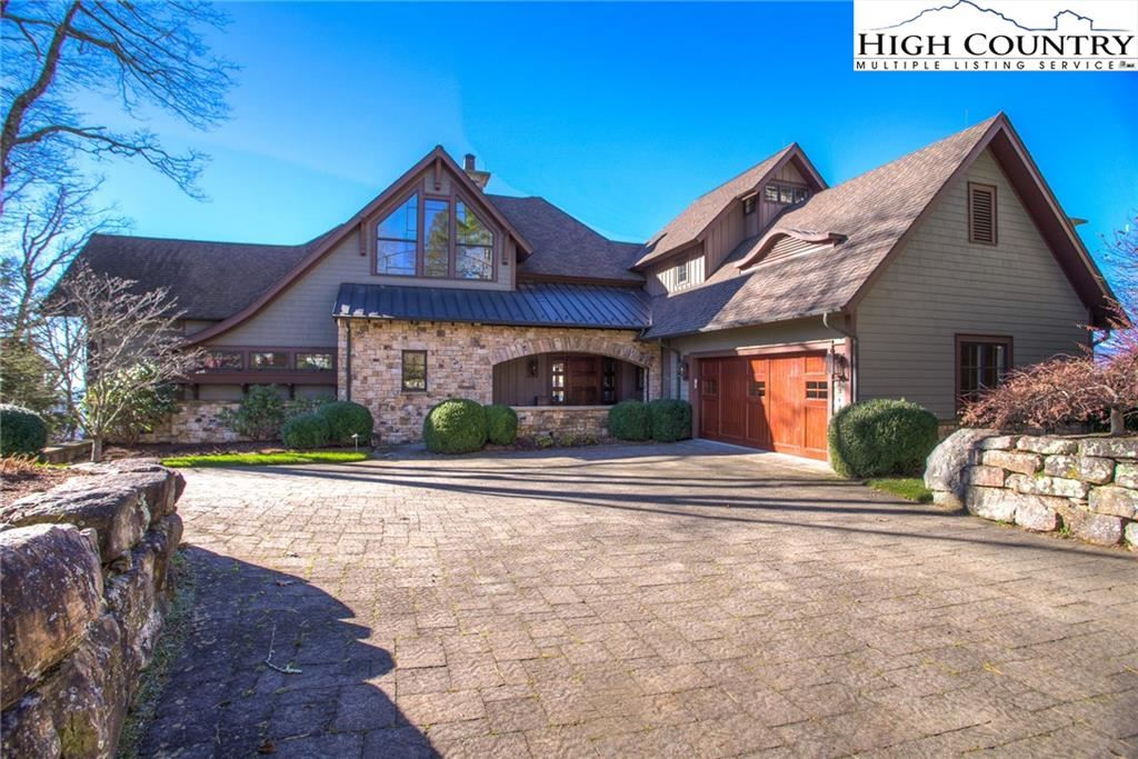 Photo for 1345 Wonderland Trail, Blowing Rock, NC 28605 (MLS # 229892)