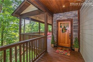 Photo of 635 Fire Pink Road, Boone, NC 28607 (MLS # 217893)