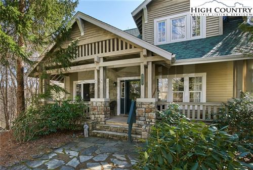 Photo of 6624 Mountain View Road, Blowing Rock, NC 28605 (MLS # 228893)