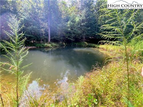Photo of TBD Absher Road, Traphill, NC 28685 (MLS # 224897)