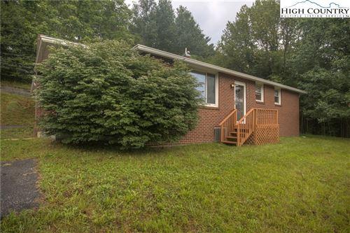 Photo of 408 Jefferson Road, Boone, NC 28607 (MLS # 230897)