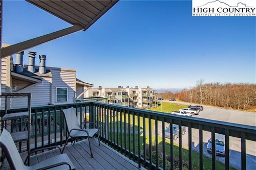 Photo of 301 Pinnacle Inn Road #1305, Beech Mountain, NC 28604 (MLS # 226899)