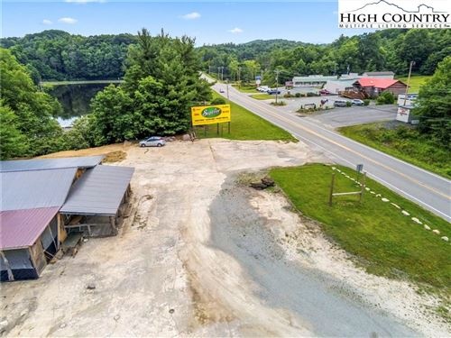 Photo of 2184 Linville Falls Highway, Newland, NC 28657 (MLS # 231900)