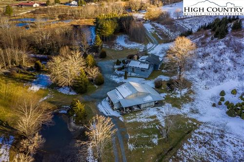 Tiny photo for 276 Stella Taylor Road, Boone, NC 28607 (MLS # 227901)