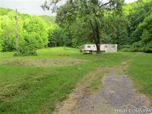 Photo of TBD S Tiger Creek Roads, Roan Mountain, TN 37687 (MLS # 214903)