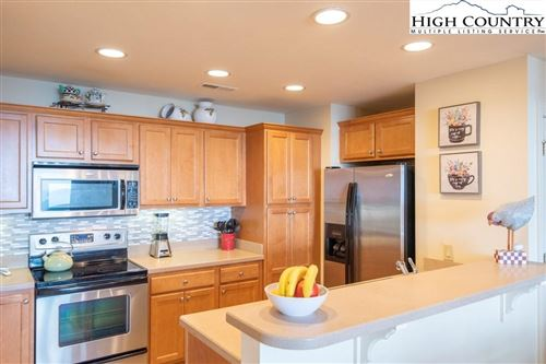 Tiny photo for 132 Rocky Top #23-A, Sugar Mountain, NC 28604 (MLS # 231906)