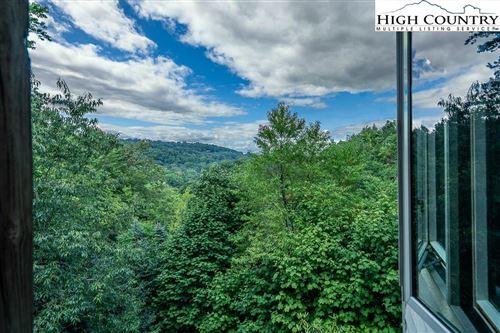 Photo of 130 W Pond Creek Road #C, Beech Mountain, NC 28604 (MLS # 232908)