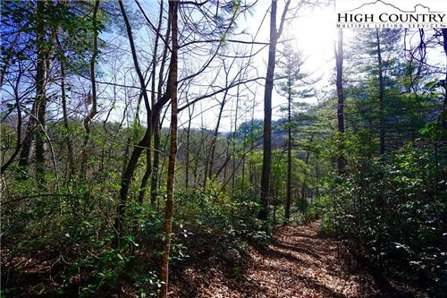 Photo of TBD Kirby Mountain Road, Lenoir, NC 28645 (MLS # 219911)