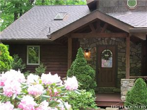 Photo of 76 Green Ridge Rd Road #B, Banner Elk, NC 28604 (MLS # 214912)