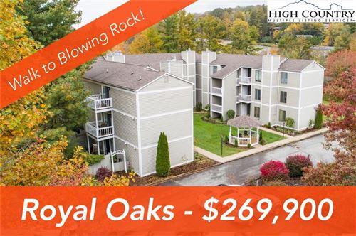 Photo of 145 Royal Oaks Drive #316, Blowing Rock, NC 28605 (MLS # 233912)