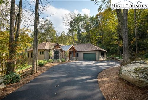 Photo of 1211 Cranberry Trail #12, Linville, NC 28646 (MLS # 217914)