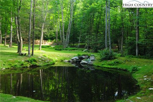 Photo of TBD Leroy Creek/Charter Ridge, Banner Elk, NC 28604 (MLS # 227914)