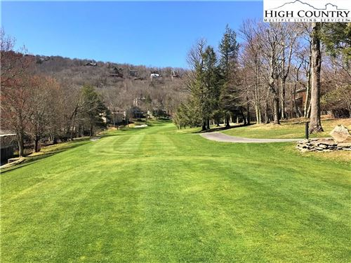 Photo of 111 Grassy Gap Loop Road, Beech Mountain, NC 28604 (MLS # 220915)