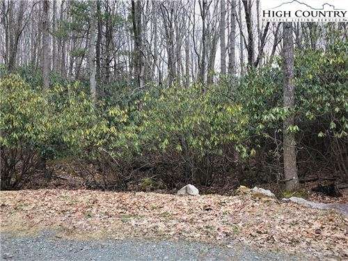Photo of 112 Teaberry Trail, Beech Mountain, NC 28604 (MLS # 220916)