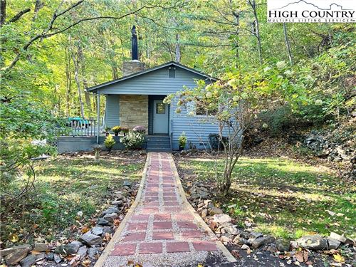 Photo of 1005 Rocky Mountain Road, Boone, NC 28607 (MLS # 233916)