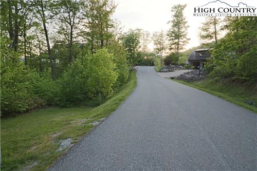Photo of TBD Morgan's Ridge Drive #9 (Morgan's Ridge in Echota), Banner Elk, NC 28604 (MLS # 228918)