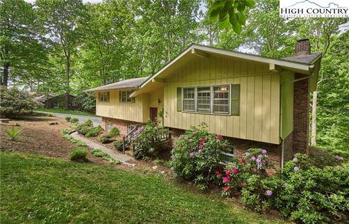 Photo of 387 Kalmia Lane, Boone, NC 28607 (MLS # 229918)