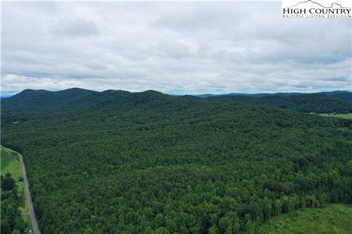 Photo of TBD Hunting Creek Road, North Wilkesboro, NC 28659 (MLS # 223919)