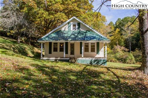 Photo of 823 Hiram Bare Road, Laurel Springs, NC 28644 (MLS # 233920)