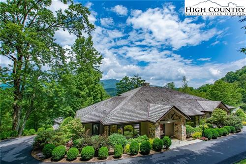 Photo of 659 Clubhouse Drive #H-1, Banner Elk, NC 28604 (MLS # 216921)