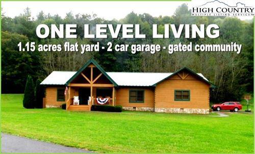 Photo of 131 Winona Drive, Boone, NC 28607 (MLS # 224924)