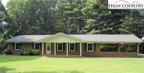 Photo of 671 New Haven, Sparta, NC 28675 (MLS # 232927)