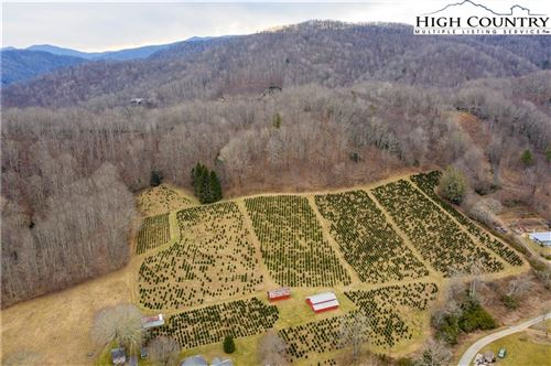 Photo of TBD Fork Mountain Cemetery Road, Newland, NC 28657 (MLS # 228930)