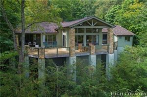 Photo of 1118 Cottage Trail, Linville, NC 28646 (MLS # 210932)