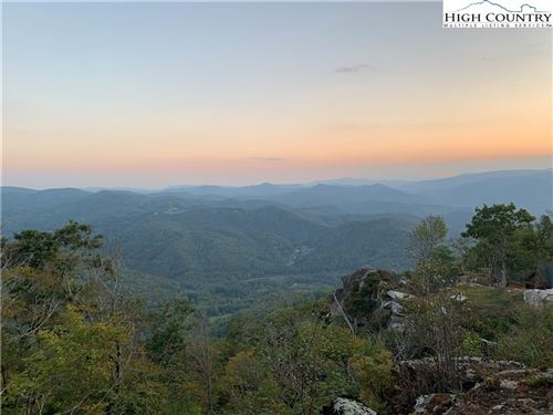Photo of L64 Eagles Nest Lane, Banner Elk, NC 28604 (MLS # 227932)