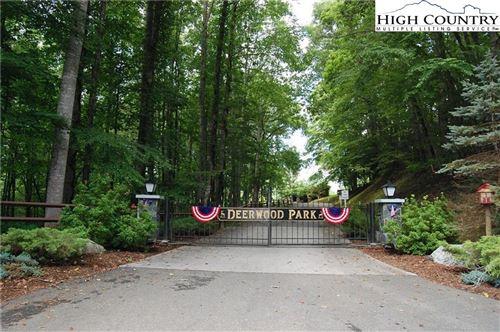 Photo of TBD Deer Knoll Drive, Piney Creek, NC 28663 (MLS # 219934)