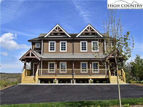 Photo of 375 Chestnut Drive #1, Blowing Rock, NC 28605 (MLS # 220936)