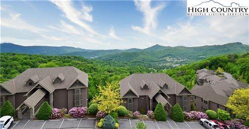 Photo of 228 Pleasant View #8B, Sugar Mountain, NC 28604 (MLS # 230936)