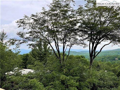Photo of 105 Upper Holiday Lane #F 324, Beech Mountain, NC 28604 (MLS # 230937)