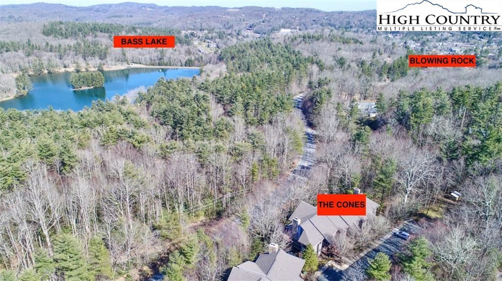 Photo of 179 The Cones #B 4, Blowing Rock, NC 28605 (MLS # 222939)