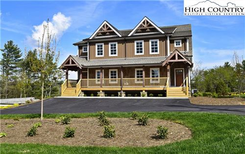 Photo of 375 Chestnut Drive #2, Blowing Rock, NC 28605 (MLS # 220945)