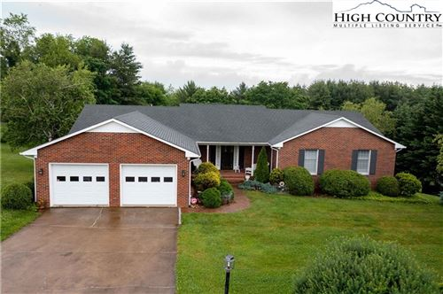 Photo of 43 River Bend Road, Sparta, NC 28675 (MLS # 230950)