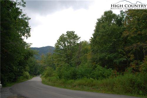 Photo of TBD John Erwin Road, Banner Elk, NC 28604 (MLS # 232950)