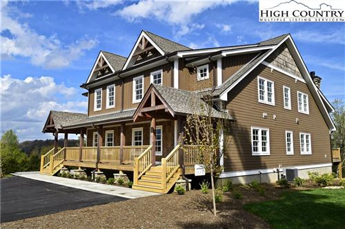 Photo of 379 Chestnut Drive #1, Blowing Rock, NC 28605 (MLS # 220951)