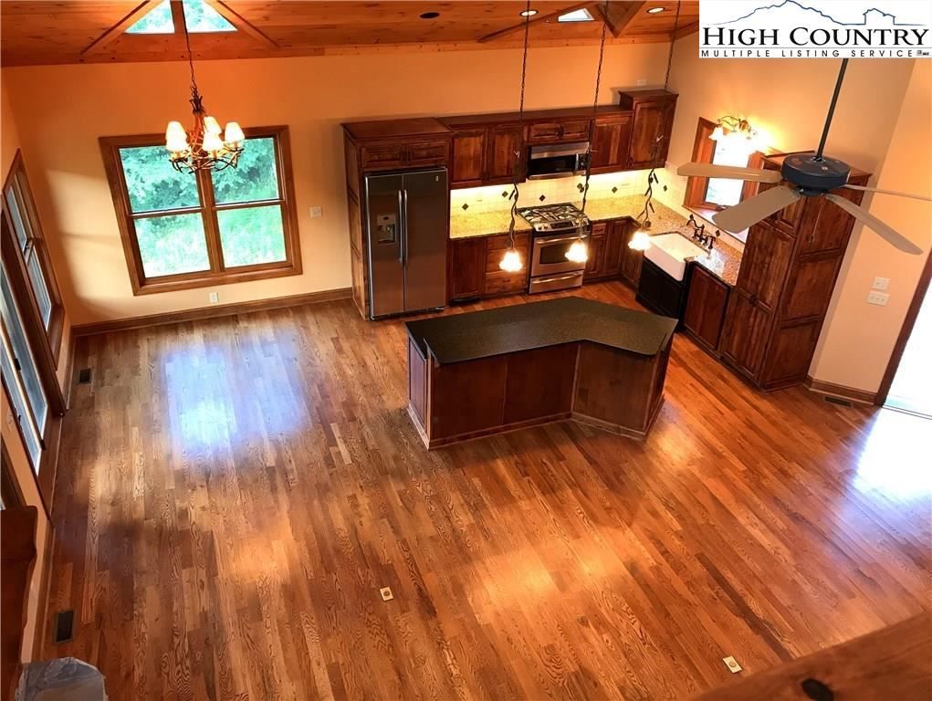 Photo of 81 B Fawn Trail, Linville, NC 28646 (MLS # 222951)