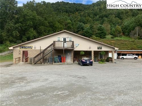 Photo of 5235 Highway 421 South, Mountain City, TN 37683 (MLS # 224952)