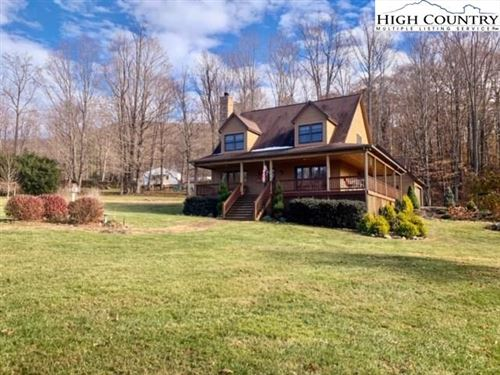 Photo of 177 Turning Leaf Trail, Zionville, NC 28698 (MLS # 218953)